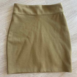 Tight Bodycon skirt from Urban Outfitters